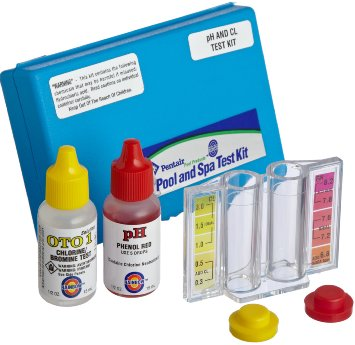 Poolworld philippines inc test kit solutions poolworld - Hth swimming pool test kit instructions ...