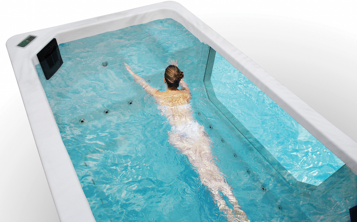 Hydro Therapy SwimSpa