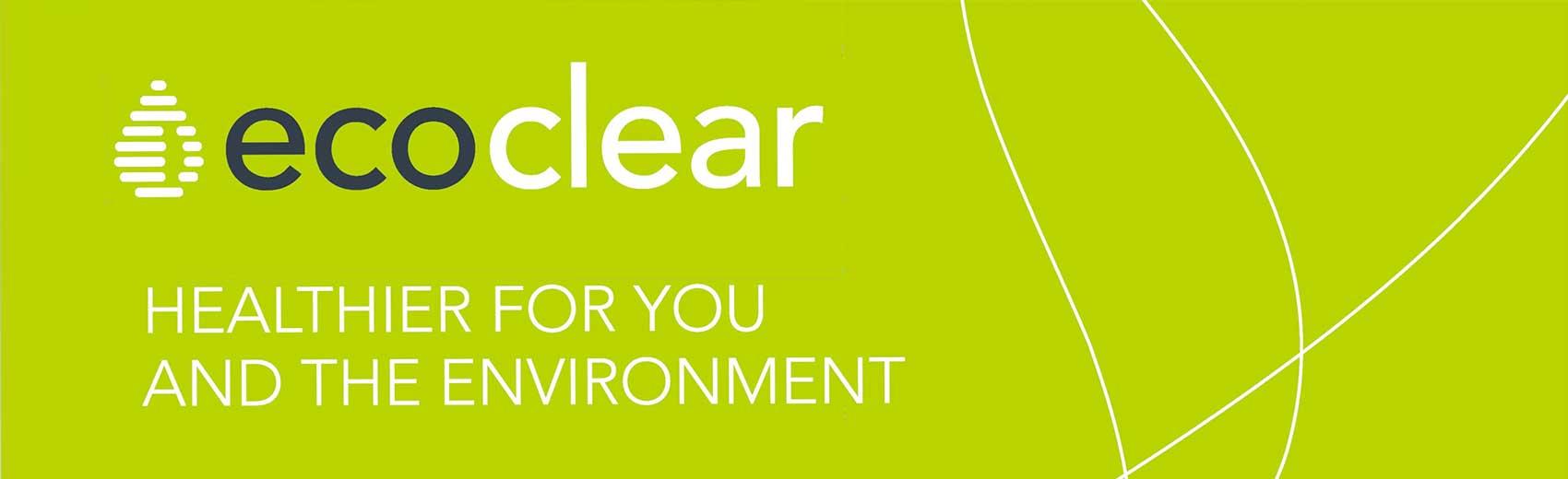 EcoClear Glass Media